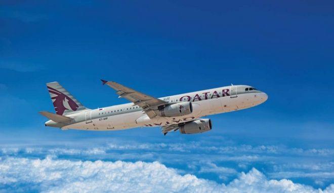 Μεγάλες προσφορές από την Qatar Airways