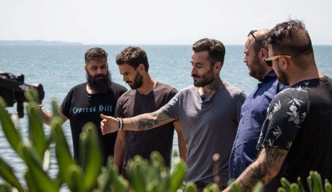 Beat Buzzer: Όταν δεν πάει ο Μαυρίδης στο Nomads, πάει το Nomads στο Μαυρίδη