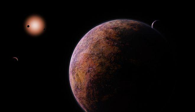 Οι εξωγήινοι ίσως είναι δίπλα μας: Ανακαλύφθηκε κοντινός πλανήτης που μπορεί να υποστηρίξει ζωή