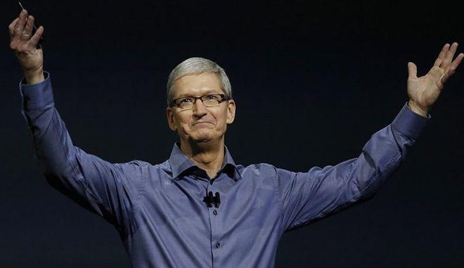 Έφτασε η ώρα για το νέο μικρότερο iPhone;
