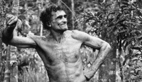Πέθανε ο αληθινός Ταρζάν - O γαλαζοαίματος που έζησε σαν πρωτόγονος