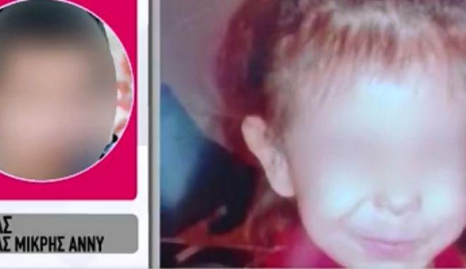 Πατέρας μικρής Άννυ: Δεν ήξερα τι να κάνω, είχα πάρει ναρκωτικά