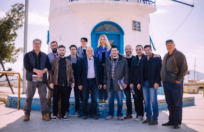 Βασικό σύνθημα του πρώτου αυτοδιοικητικού κινήματος στην Ελλάδα είναι «Εσείς Θέλετε – Εμείς Μπορούμε»