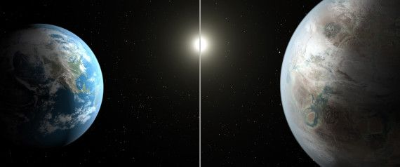 Kepler-452b: Τα 8 πράγματα που πρέπει να ξέρεις για τη 'νέα Γη'