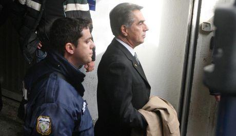 Έσπασαν τα ισόβια: Κάθειρξη 12 ετών στον Βασίλη Παπαγεωργόπουλο