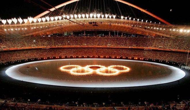 Σταϊκούρας: Στα 8,5 δισ. ευρώ το κόστος των Ολυμπιακών Αγώνων της Αθήνας