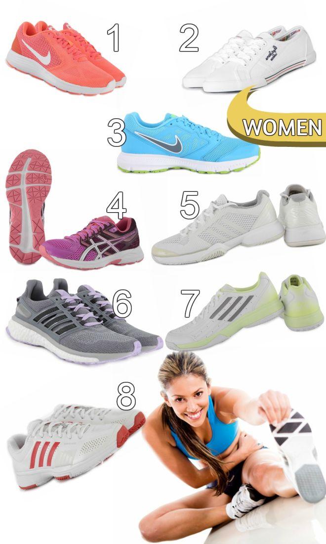 Τα πιο δημοφιλή αθλητικά παπούτσια του διαδικτύου, σε έκπτωση