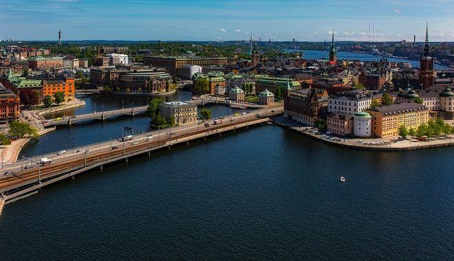 Στοκχόλμη