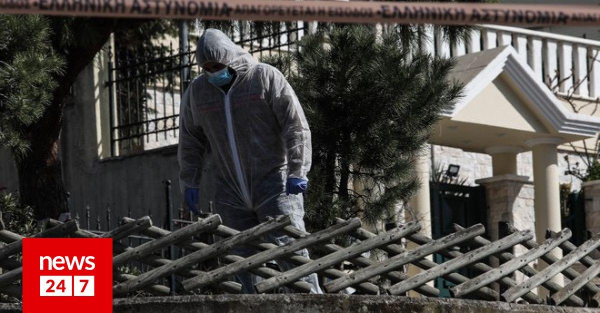 Γιώργος Καραϊβάζ: Επαγγελματικού τύπου η εκτέλεσή του – Έγκλημα