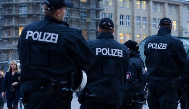 Πυροβολισμοί σε νοσοκομείο στο Βερολίνο