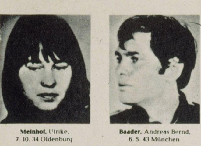 Μυστήριο με επανεμφάνιση μελών της Baader-Meinhof (RAF) στη Γερμανία
