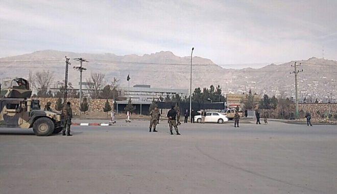 Συναγερμός στην Καμπούλ: Σε εξέλιξη επίθεση ενόπλων σε στρατιωτικό κέντρο εκπαίδευσης