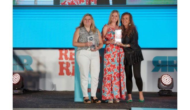 Με 6+1 βραβεία ξεχώρισε η ΑΒ Βασιλόπουλος στα RetailBusiness Awards!