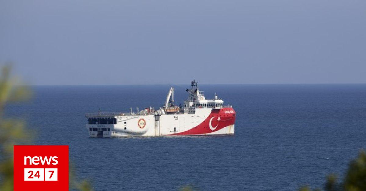 ΥΠΕΞ Τουρκίας: Αντί η Ελλάδα να απαντά στις Navtex, ας ανταποκριθεί στην πρόσκληση για συνομιλίες – Κόσμος