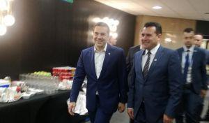 Μεγάλο ενδιαφέρον των διεθνών ΜΜΕ για τη συνάντηση Τσίπρα-Ζάεφ και η μικρή αίθουσα