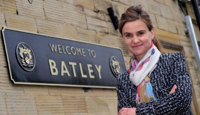 Δολοφονία με 'άρωμα' Brexit: Νεκρή η βουλευτής των Εργατικών Jo Cox