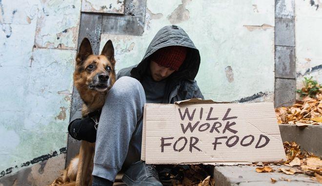 Καναδοί ερευνητές έδωσαν 7.500 δολάρια σε άστεγους - Τα αποτελέσματα ήταν εντυπωσιακά