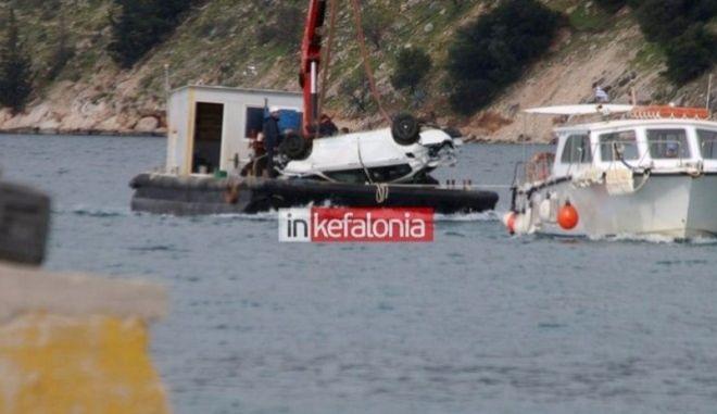 Ένας 23χρονος έχασε τη ζωή του μετά από πτώση του οχήματός του στη θάλασσα