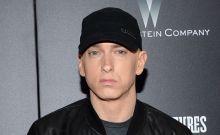 O Eminem άφησε γένια και προκάλεσε χαμό