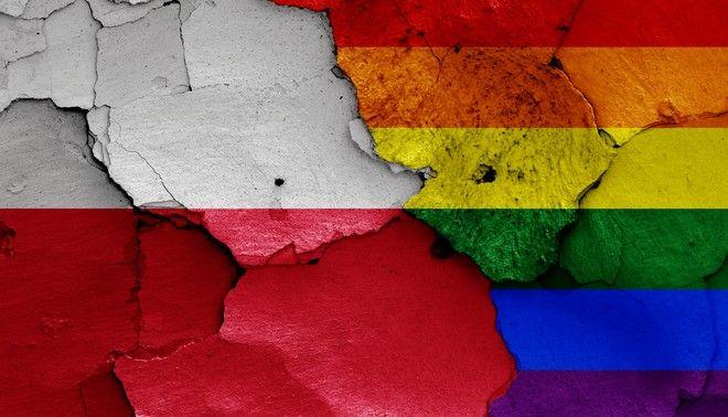 Σε κίνδυνο τα ΛΟΑΤΚΙ δικαιώματα στη Πολώνια