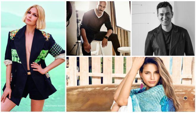 Greece's Next Top Model: Κοσμοσυρροή στην Κρήτη, επόμενος σταθμός η Θεσσαλονίκη