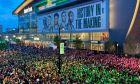 Μπακς - Σανς: Άλλαξε χώρο η Deer District, σχεδόν 65.000 θεατές για το Game 6