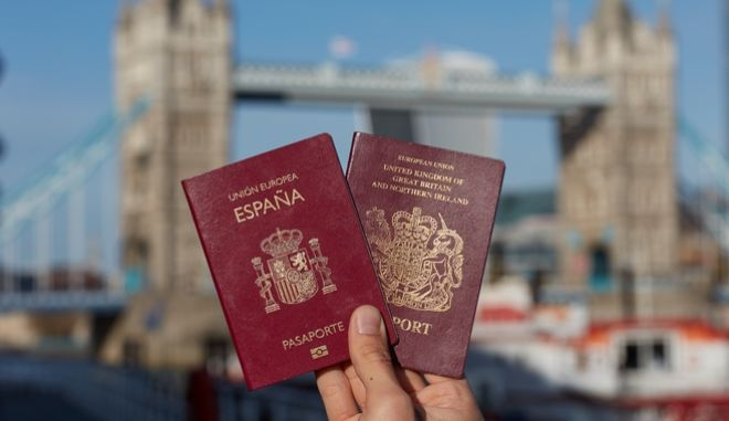 Σε αδιέξοδο Βρετανοί που θέλουν να σπουδάσουν στο εξωτερικό μετά το Brexit