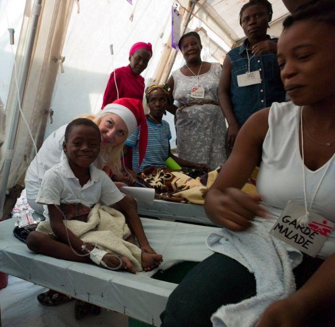 Αϊτή: