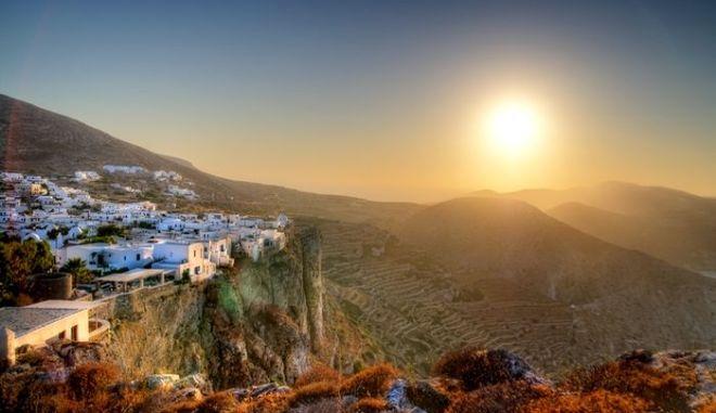 Ελληνικοί παράδεισοι στο Top 10 του Irish Independent: Ανακαλύψτε τους