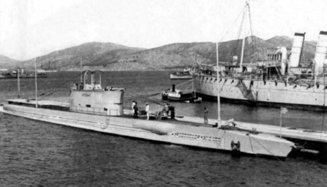Υποβρύχιο Κατσώνης: Εντοπίστηκε το ιστορικό ναυάγιο 75 χρόνια μετά