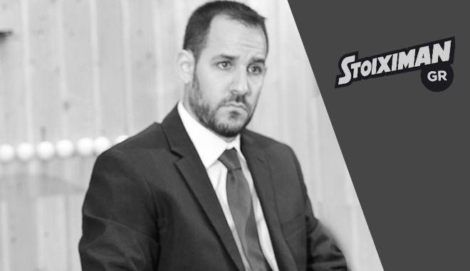 Γιώργος Κουράκος, Head of Product Design and Innovation, Stoiximan