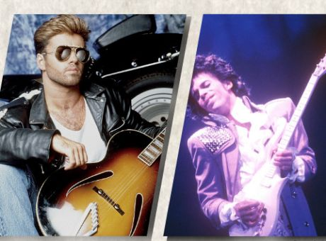 92de89dec0fd Grammy s 2017  Αφιέρωμα στον Prince και τον George Michael - Μουσική ...