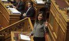"""""""Ώρα του Πρωθυπουργού"""", στην Βουλή την Παρασσκευή 11 Δεκεμβρίου 2015. (EUROKINISSI/ΓΙΩΡΓΟΣ ΚΟΝΤΑΡΙΝΗΣ)"""