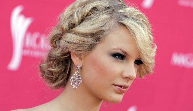 Η Taylor Swift