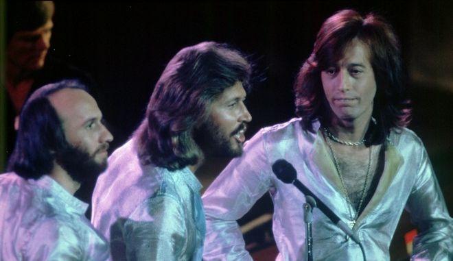 Οι Bee Gees