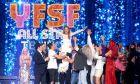 Μεγάλη νικήτρια του YFSF η Τάνια Μπρεάζου