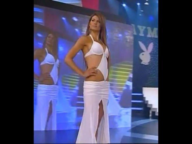 Ευρυδίκη Παπαδοπούλου: Η Playmate του My Style Rocks που νίκησε τον καρκίνο