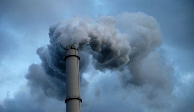 Περιβαλλοντική μόλυνση