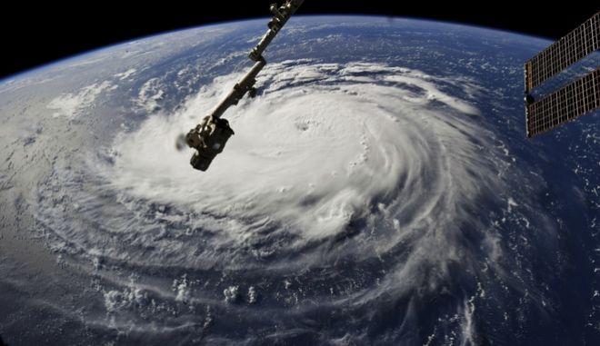 Τυφώνας Φλόρενς