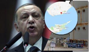 Ερντογάν: Ξεκινά η κατασκευή του πυρηνικού εργοστασίου απέναντι από την Κύπρο τον Αύγουστο