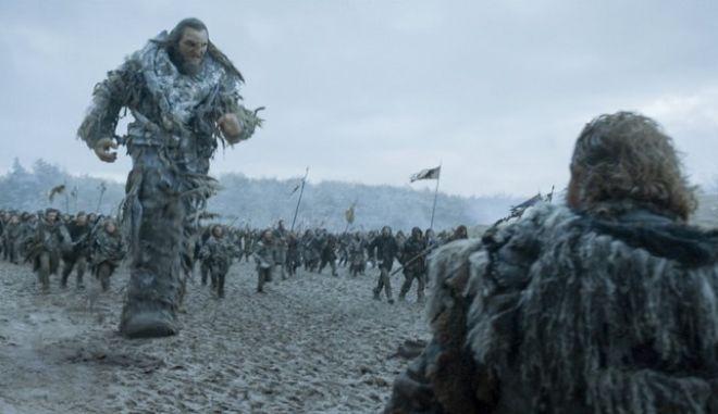 Game of Thrones: Όλα όσα δεν είδατε στην επικότερη μάχη της σειράς