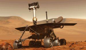 Μοναδική 'Opportunity' στον Άρη: Ανατολή Ηλίου για 5.000ή μέρα