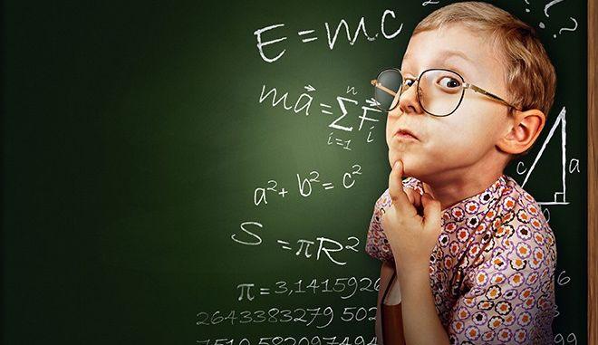 Αυτή η άσκηση μαθηματικών 8χρονου παιδιού έχει προκαλέσει χαμό - Μπορείς να την λύσεις;