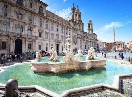 ραντεβού ιστοσελίδα Ρώμη