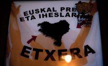 Ισπανία: Η ΕΤΑ ανακοινώνει την διάλυσή της