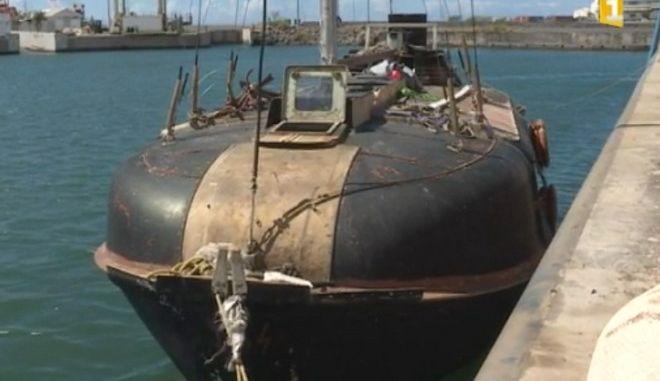 Θαλασσοδερνόταν 7 μήνες με σπασμένο αυτοσχέδιο σκάφος στον Ινδικό