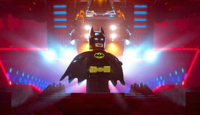 Κανένας «Batman v Superman»! Ερχεται το «Lego Batman Movie»!