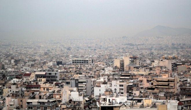Στιγμιότυπο από την Αθήνα την Παρασκευή 25 Νοεμβρίου 2016. (EUROKINISSI/ΣΤΕΛΙΟΣ ΣΤΕΦΑΝΟΥ)