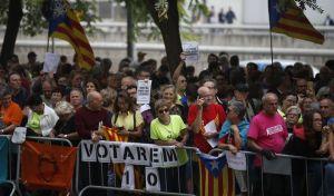 Σωτηρόπουλος για δημοψήφισμα στην Καταλονία: Η κυβέρνηση δεν έδωσε ευκαιρία για διάλογο