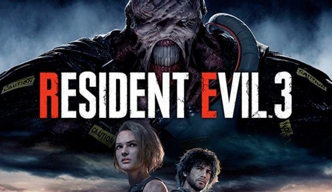 Resident Evil 3: Έρχεται remake τον Απρίλιο - Δείτε το πρώτο trailer